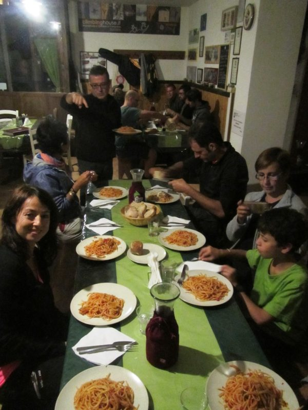 solidarietà, beneficenza ... AMAtriciana